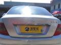 奔驰 C级 2009款 C200 1.8T 手自一体 标准型车况