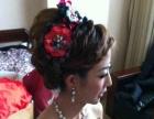 满洲里高端私人定制新娘早妆及跟妆,让您成为较美新娘
