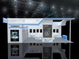 苏州展览设计 展览搭建 展览布置 展台制作公司