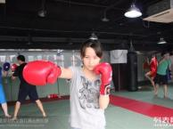 北京周末女子泰拳培训班-北京周末成人泰拳班-北京周末哪里学泰