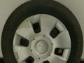 超值雨燕原厂轮毂轮胎