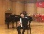 手风琴初中高级老师