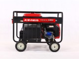新品包邮250A汽油发电电焊机