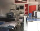 儋州120长途救护车出租 长途跨省救护车出租租赁