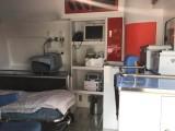 哪里有120救护车接送病人 西南地区120网上调度中心