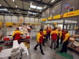 杭州國際快遞 DHL TNT UPS FedEx 國際品牌快遞 取件電話