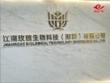 深圳南山区公司前台背景墙 logo标识制作