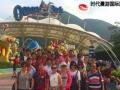 承接 团队旅游去香港,定制行程,费用较低~160!