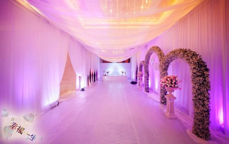 沈阳市大东区幸福一生传媒制作中心 定制婚礼