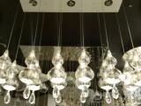 专业定制灯具十周年