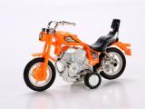 5的倍数 经典回力摩托车玩具 惯性摩托车回力玩具