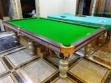 台球桌销售 台球杆销售 台球桌维修安装