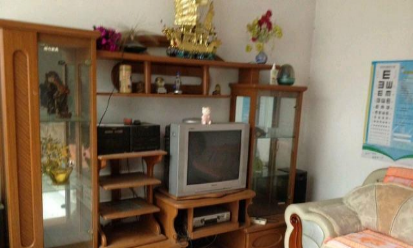 郾城淞江小区3室2厅130平米精装修面议