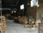 龙泉市村头木制品厂房出租