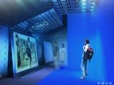 抠蓝抠绿合成拍照-虚拟拍照
