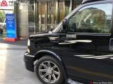 上海GMC商務車租賃 豪華7座商務車出租