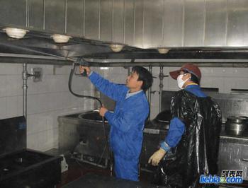 福州清洗抽油烟机,干净彻底,(价格全市最低)