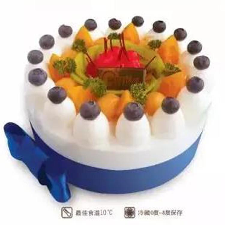 36海口嘉艺坊蛋糕店生日蛋糕同城配送琼山秀英龙华美兰区海甸岛