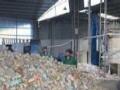 大量回收各种塑料