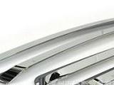 现代ix35晴雨挡10款遮雨挡电镀雨眉汽车装饰用品