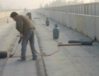 专业维修各类大小防水工程 屋顶、卫生间 地下室外墙