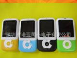专业生产1.8彩苹果MP4 缺口5代MP4 超薄MP4