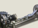 出售江淮格尔发A3中卡载货车曲轴总成 空调 马达 前保险杠 倒车镜 发动机总成