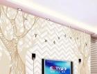佛山凯莎恩迪艺术背景墙通体石材罗马柱3D立体背景墙