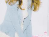VIVI10月欧美韩国热销新款 荷叶边泡泡袖针织开衫毛衣外套