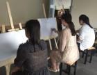 石膏像写生训练提供了结构 形体与层次最好方法徐州达元素描培训