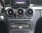 2016年奔驰C200