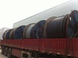 南通二手电缆线回收出租回海盐高压电缆线回收