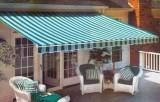新区安装雨棚