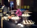 杭州地区会议茶歇开业茶歇自助餐等上门服务