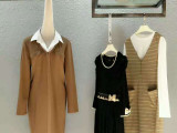 彼岸生活超高性价比折扣女装 服装尾货批发 品牌女装货源