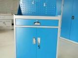 石家庄双开门重型工具柜金属双开门储物柜钢制抽屉式储物柜定做
