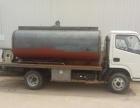 箱式货车改装油罐车