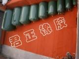 重庆君正供应直径300mm-200mm堵水气囊、橡胶气堵、橡胶气