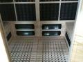 移动式汗蒸房八人间电气石汗蒸房
