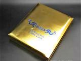 美甲色卡盒 色板甲油胶色卡本 样板卡 展示板 新款PU皮色板盒批