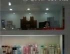 急售化妆品,彩妆展示柜九成新