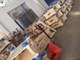 木箱包装用减震球 防震球缓冲球托盘减震球专业生产工厂直销