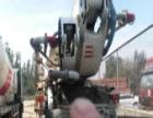 中联重科 49X-6RZ 混凝土泵车