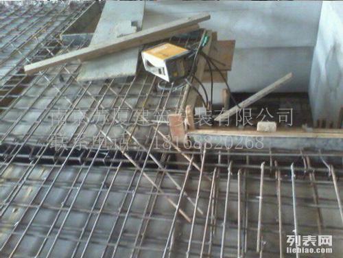常州隔层别墅改造现浇楼梯公司