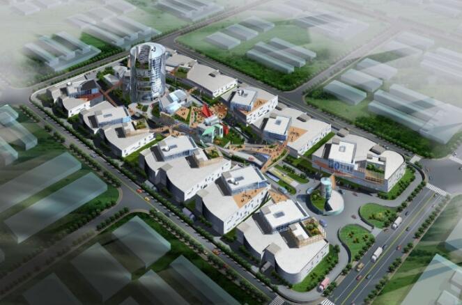 桂林市文本规划正规撰写来千寻文案