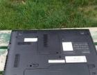 时尚豪华金属拉丝件外观的i5四核硬盘640G的强悍笔记本急转让