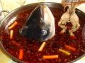 上海辣年青春美蛙鱼加盟费多少