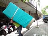 郑州专业搬运茶台鱼缸钢琴设备等大件上下楼