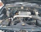 中兴 长铃皮卡 2007款 2.2T 手动 柴油版