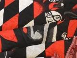 新品 欧式沙发毯 沙发披毯 摩登女郎 支持混批